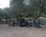 Ostatni obóz w Chorwacji