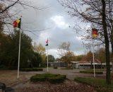 Trójstyk granic Holandii, Belgii i Niemiec