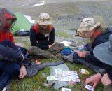 Tak się gra w karty na Uralu;)