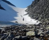 Szczątkowy lodowiec