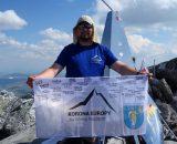 Najwyższy szczyt europejskiej części Rosji zaliczony