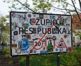Niezależna Republika Zarzecza, ma swój własny rząd i konstytucję