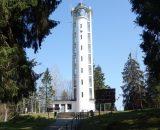 Wieża na Suur Munamägi