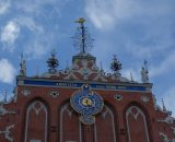 Dom Bractwa Czarnogłowych