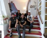 Na chacie u Salvadora