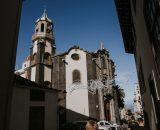 La Orotava – Kościół Santo Domingo