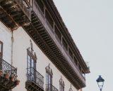 La Orotava – Dom Balkonów