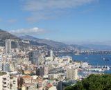 Monako z ogrodów