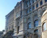 Muzeum Oceanograficzne w Monako to rewelacyjne miejsce nie tylko dla dzieci ;)