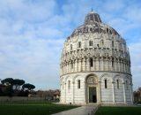 Baptysterium San Giovanni to według nas najładniejszy obiekt