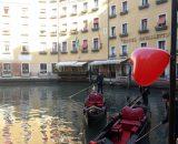 Walentynki w Wenecji :D