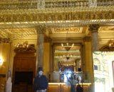 Wnętrze Casino Monte-Carlo